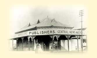 Central News Agency c. 1899