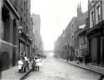 Cannon Street Road c 1905-1915